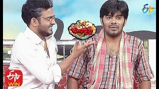 Sudigaali Sudheer Performance | Double Dhamaka Special | 10th May 2020 | ETV Telugu