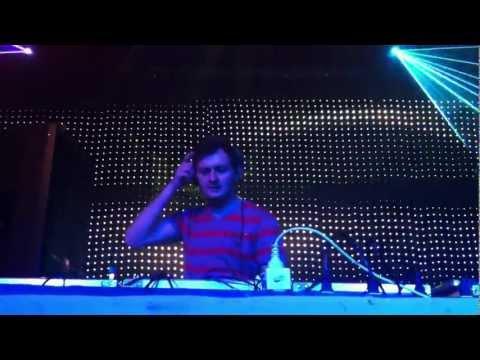 Victor Dinaire @ Circus Disco 2 Nite U R Perfect