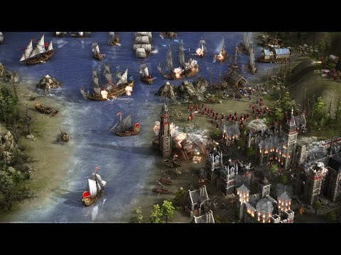Cossacks 3 + Cossacks 3: Days of Brilliance