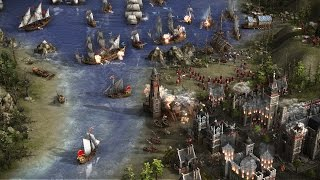 Cossacks 3 STEAM cd-key GLOBAL