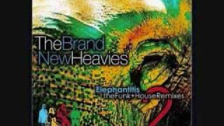 The Brand New Heavies - World Keeps Spinning (Spen-N-Jo's World Mix)
