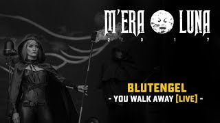 "Blutengel - ""You Walk Away"" | Live At M'era Luna 2017"