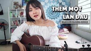 THÊM MỘT LẦN ĐAU - HKT | NGÔ LAN HƯƠNG COVER