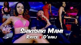 Shikishiki Mami - Rayce Ft D'banj   Official HD Video