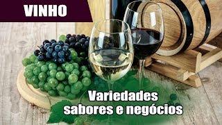 Cresce mercado de vinhos e espumantes brasileiros