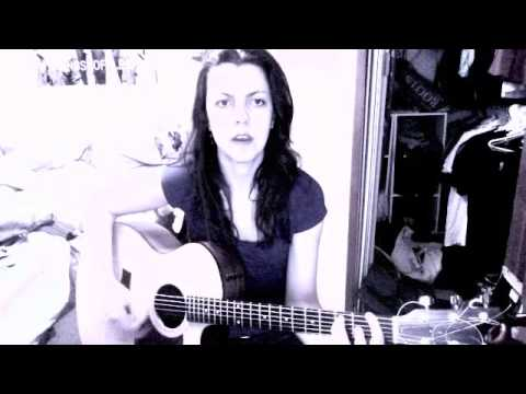 Werewolf (I Like You) - Sky Ferreira cover by Anna