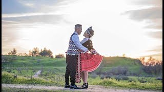 Bla & George - Hmong Traditional Wedding Highlight (Emotional Touches of the Heart)