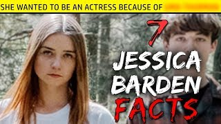 Jessica Barden Facts | NETFLIX The End of the *** World actress