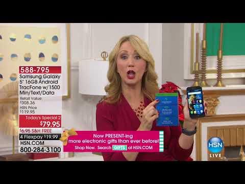 HSN | Apple Electronic Gifts 09 30 2018 - 12 PM - смотреть