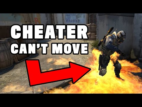 Crazy: Dude Spent $600 to Get Revenge on Cheaters in CSGO