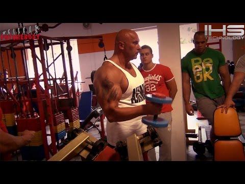 Izotoniczny mięśni i statyczne tryby pracy
