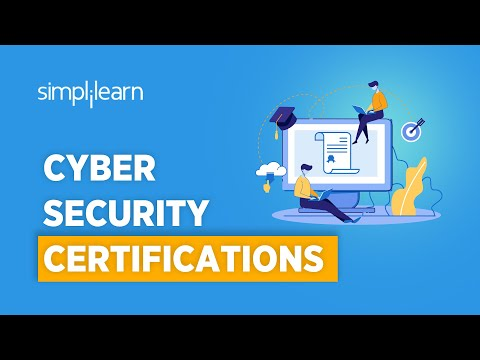 CyberSecurity Certifications & Career Path | CyberSecurity ...