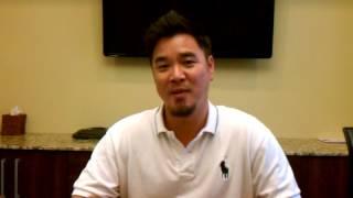 Testimonial from Daniel Chang