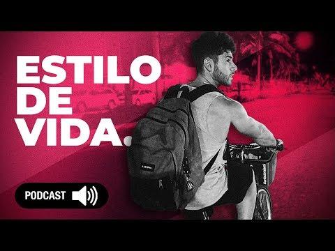 ESTILO DE VIDA - Cómo empezar a crear un estilo de vida más feliz- Podcast