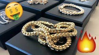 Gold Gold Gold!!!