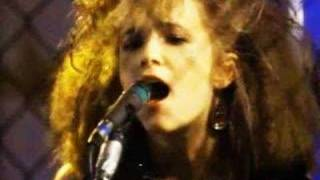 Lea Thompson & Thomas Dolby - Hunger City
