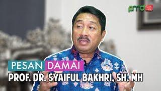 Syaiful Bakhri