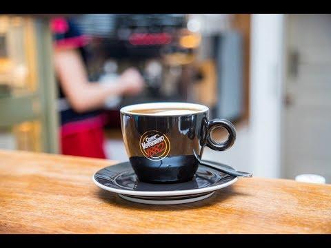 Popołudnie przy kawie w Kawiarni Dwór Starostów OLENA I VITALII