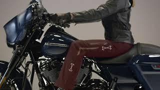 Odzież FXRG spodnie do jazdy na motocyklu