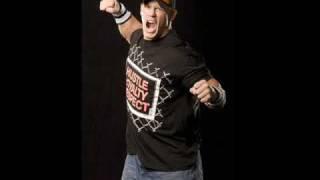 John Cena Running Game
