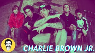 CHARLIE BROWN JR.   MUSIC THUNDER VISION