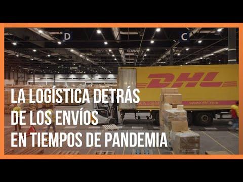 , title : 'La logística de las entregas en medio de la pandemia con CEO de DHL'