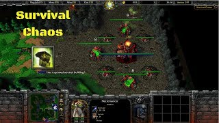 Warcraft III   Survival Chaos - My Kingdom For Those Racks!   WarBoss