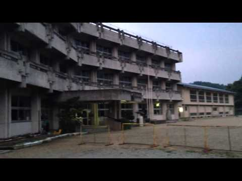要田小学校 14.6.17(火)@福島県田村市