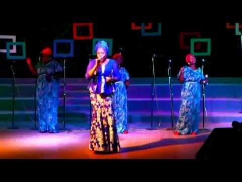 TOPE ALABI LIVE in OGBOMOSO WORSHIP ENCOUNTER 3 YORUBA GOSPEL MUSIC 2016