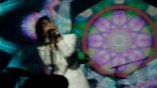 Glass - Julian Casablancas (Live Downtown Palace Theater 11/6/09)