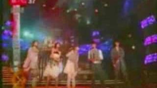 2008 Hito Awards SHE & Fei Lun Hai - Xin Wo