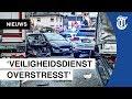 Duitsland is boos en gefrustreerd over 'aanslag'