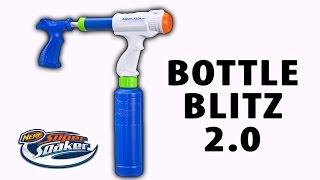 Nerf Bottle Blitz 2.0 | Magicbiber [deutsch]