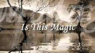 Is This Magic - Dan Fogelberg & Tim Weisberg