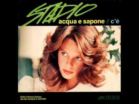 Stadio – Acqua e Sapone (Tony Lizard Remix)
