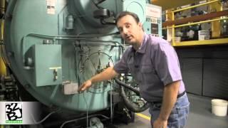 Green Training: Steam Boiler