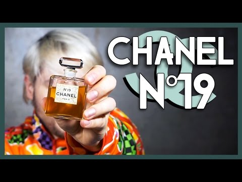 CHANEL N°19 PARFUM REVIEW