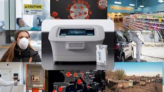 Qorvo Technologies Diagnostic Testing Platform