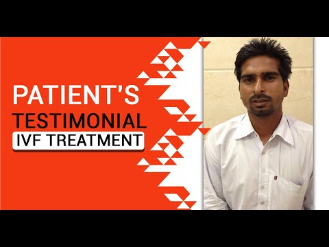 IVF Treatment: Success story of Patient from Kot Kapura