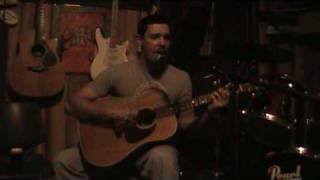 Rural Route- Jon Sizemore (Chris knight cover)