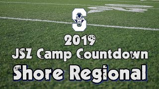 Shore Regional Blue Devils | 2019 JSZ Camp Countdown Football Preview