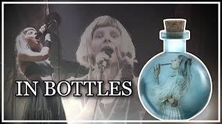 AURORA   In Bottles (Music Video) Türkçe + English Subtitled