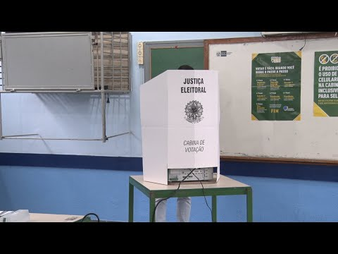 TRE-RJ: veja o que pode ou não durante a votação