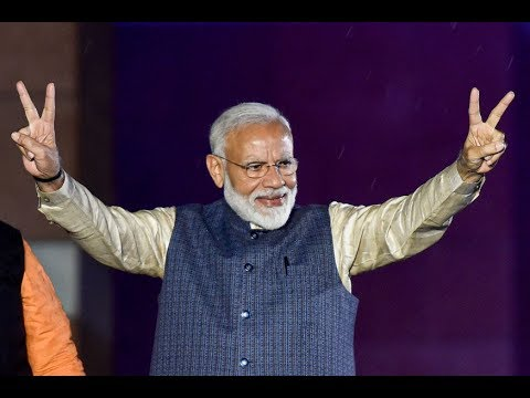 🔴 Live Narendra Modi Speech At the NDA meeting in Central Hall. Watch.