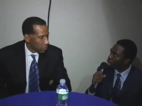 So Much to Talk About: Adrian Dantley (Sept. 2008)