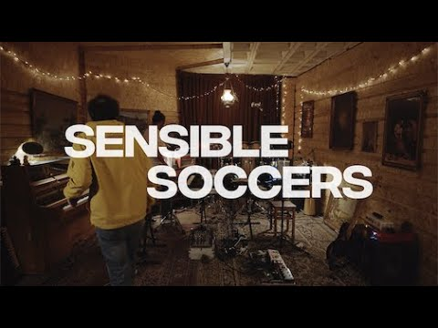 Sensible Soccers - Pinehouse Concerts