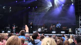 Juli - November Live Kieler Woche 2014
