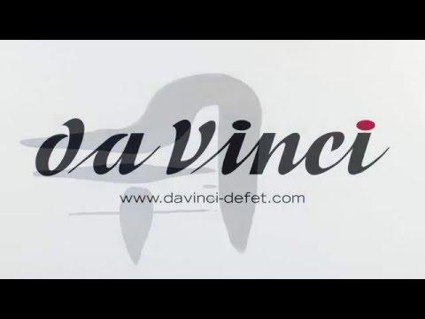 DA VINCI MAESTRO, Serie 35, rund und extraspitz | im Künstlershop ...