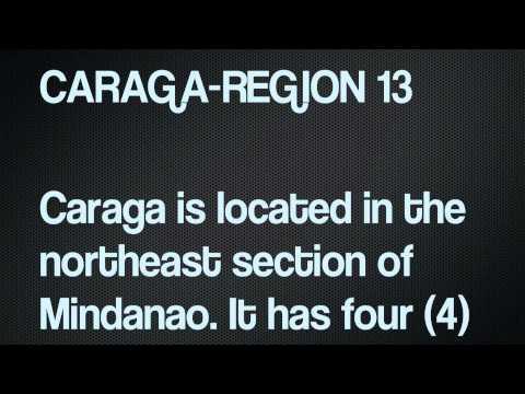 Video Region XIII   CARAGA