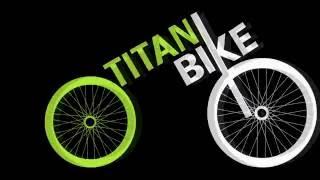 Горный велосипед Titan Flash velosport.com.ua